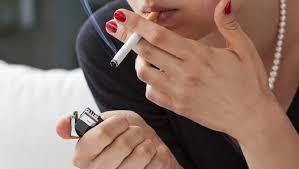 La Limpieza en una vivienda de Fumadores